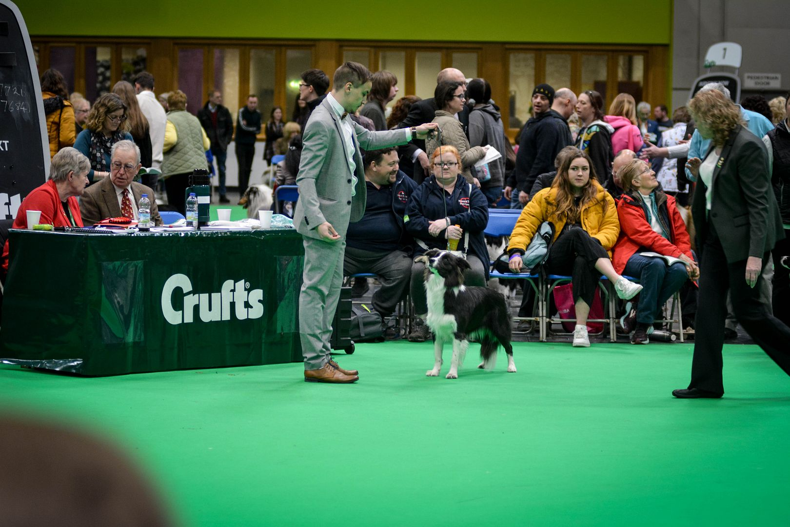 The Kennel Club - Crufts 2019